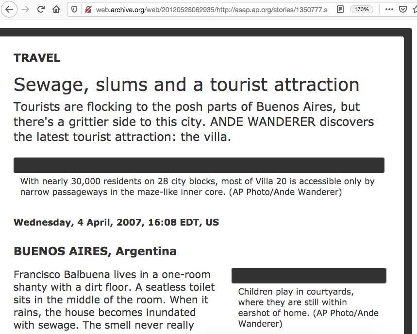 associated-press-clips-sweage-slums-tourist-attraction